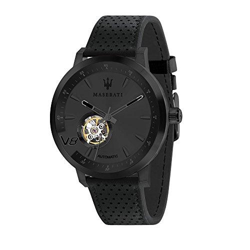 orologio meccanico uomo Maserati Gt sportivo cod. R8821134001