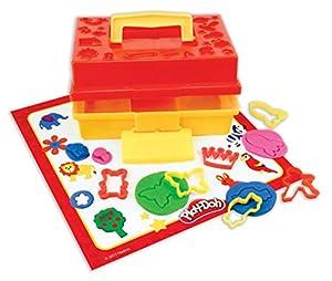 Kahootz Play-Doh-Caja de Herramientas