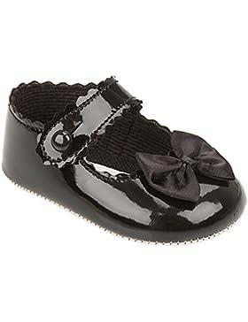 Bebé de Baypods la fiesta de chica de espaldas en ropa a carrito de paseo zapatos de baile para de bautizo para...