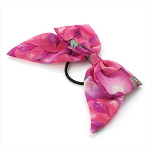 Rose Fruité Bow cheveux élastique aj23511