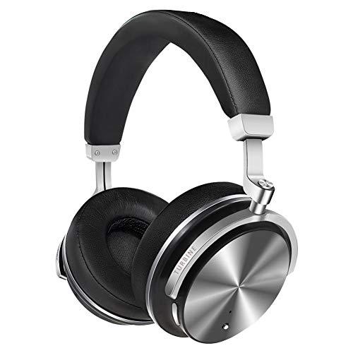 RQINW Casque sans Fil Bluetooth sans Fil avec Microphone, Compatible AvecLes Téléphones Portables, PC, écoutant Le Son d'un Bon Choix