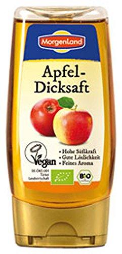 3er-SET Bio Apfeldicksaft, vegan 350g Morgenland