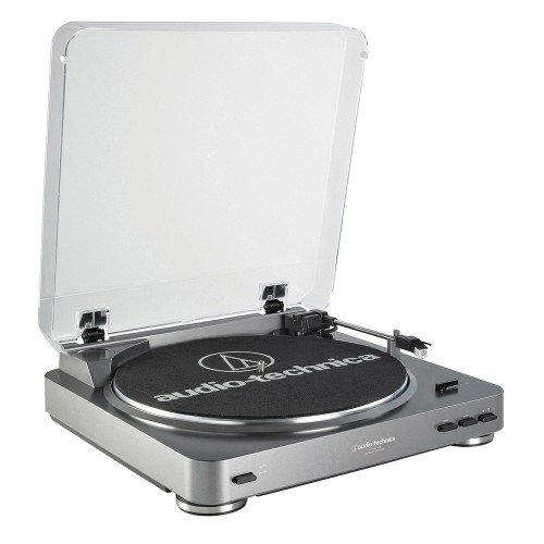 Audio-Technica AT-LP60 USB Fully...