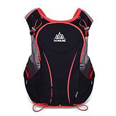 BEIBAO 5 L Rucksack Klettern Legere Sport Laufen Reflexstreifen Atmungsaktiv Tactel, m -