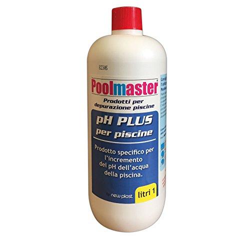 New Plast 3004-Concealer PH-Plus, Flasche 1Liter, 37x 27.5x 25cm