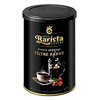 Bestbaristacoffee Fındık Aromalı Filtre Kahve 250gr