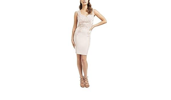 Lipsy michelle keegan applique bodycon dress: lipsy loves michelle