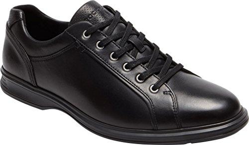 Rockport - Dp2 Lite Chaussures à lacets pour hommes Black 2 Le