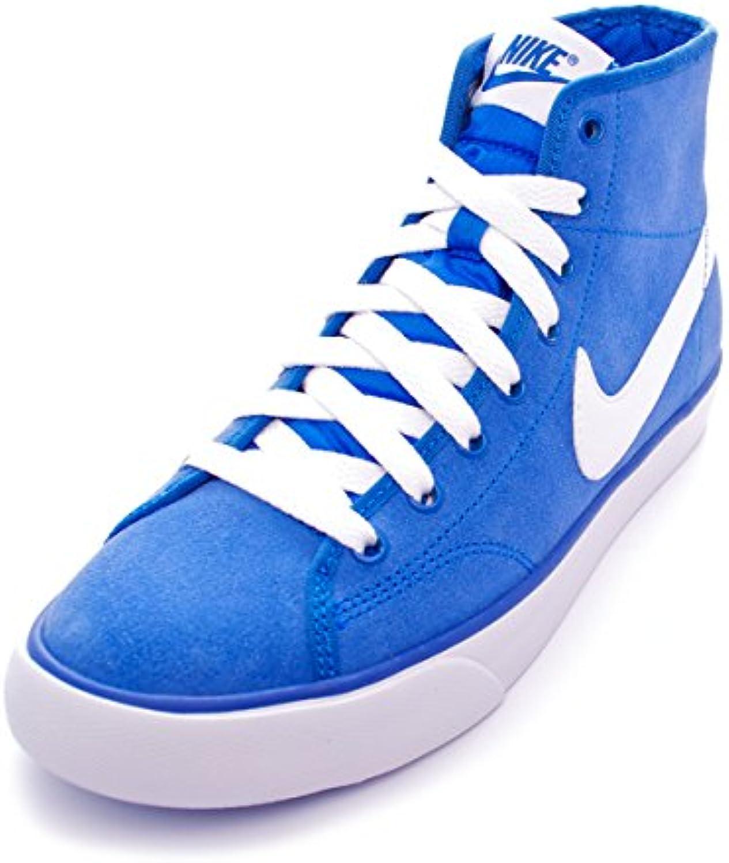 Nike Primo Court Mid Suede GS unisex erwachsene  wildleder  sneaker high