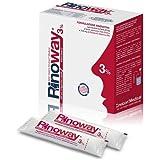 Rinoway® sali Ipertonici per irrigazione nasale 15 bustine 7,5gr Envicon® Medical