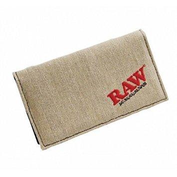 Pochette pour accessoires de fumeur RAW