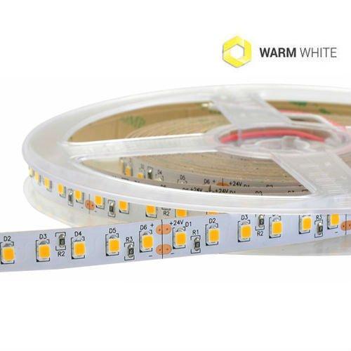 Hart Arbeitend 5 Mt 5050 Rgb Cct Led-streifen Rgb Licht & Beleuchtung Dual Weiß Led Band Nicht Wasserdichte Led Streifen Bar Licht String Urlaub Dekoration Lichter 24 V Attraktive Designs; Led-beleuchtung