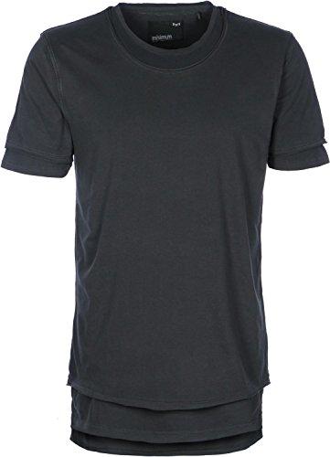 Minimum Findlay T-Shirt Schwarz
