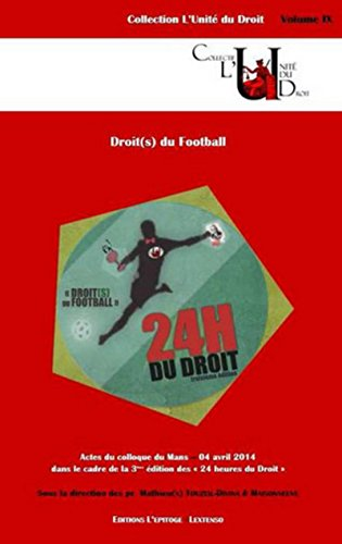 Droits du Football