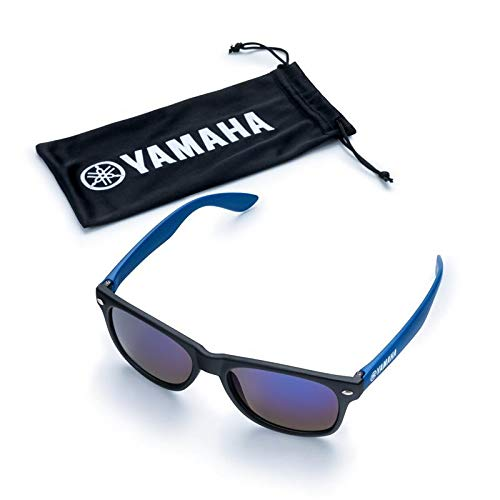 VR46 Yamaha MotoGP Racing Yamalube Yamaha - Sonnenbrille Brille für Erwachsene