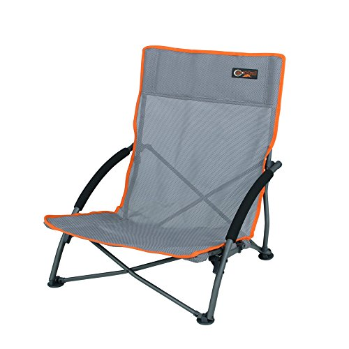 Portal Outdoor Portable Camping Chair, Lightweight and Compact, UV Resistant, Support up to 120kg