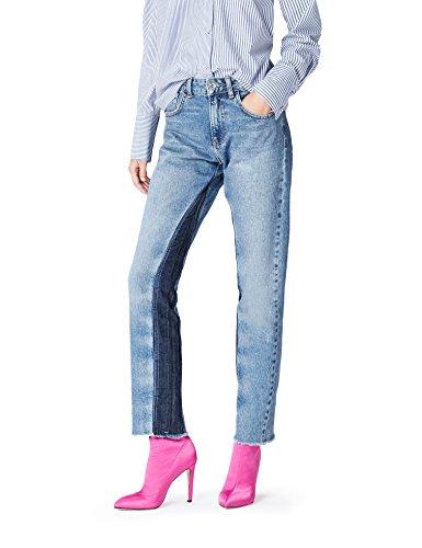 find. BAY001011W170205 jeans, Blau, W30/L32 (Herstellergröße: Medium) -