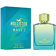 Hollister Wave 2 For Him Perfume Hombre - 100 ml
