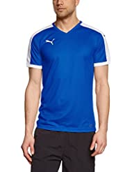 Puma Pitch Maillot manches courtes Homme
