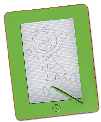 Magnet Zeichentafel Drawing Pad Zaubertafel im Tablet Design