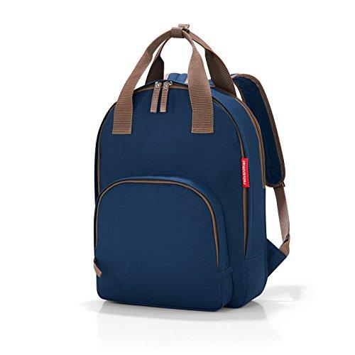 reisenthel easyfitbag  29 x 40 x 11 cm 15 Liter dark blue