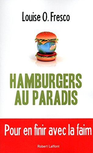Hamburgers au paradis (French Edition)