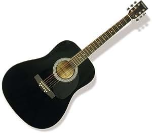 Delson F540BK Guitare folk