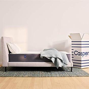 CASPER - Die Matratze Deines Lebens, Hochwertige, bequeme