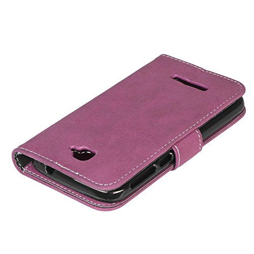 Rose Handy Case Stoßfest C7 One Tpu Silikon Red Protection Hybrid resistant Etui Schutz Hülle Handyhülle Series Cozy Hülle Durchsichtig Matte Scratch Touch Cover Pop Scrub Schutzhülle Tasche Alcatel Hut aF6wvqaW