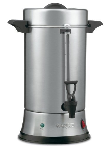 Waring Commercial WCU550 55-Cup Commercial Heavy...