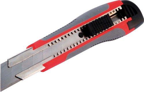 Sam outillage - 378-27 - Cutter bi-matière lame de 25 mm