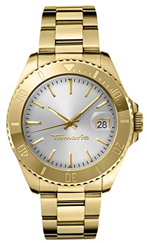 Tamaris white gold,