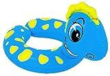 OKCS Dinosaurier Schwimmring für Kinder zwischen 3-5 Jahren - Ring Aufblasbar Kinder Pool Urlaub...