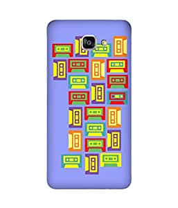 Tools (124) Samsung Galaxy A9 Case