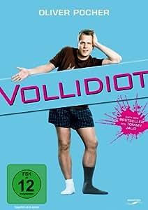Vollidiot Film