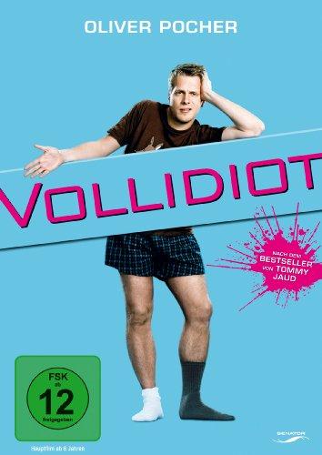 Universum Film GmbH Vollidiot