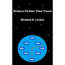 Science Fiction: Time Travel (English Edition)
