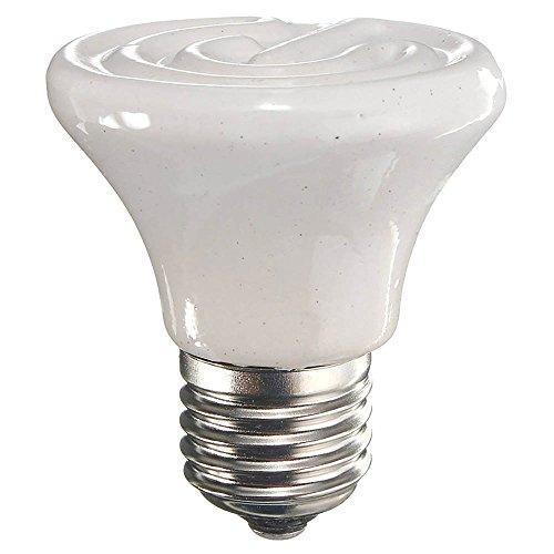 mmrm Mini 220V Leuchtmittel chauffante Keramisch Sender Infrarot Heizung Lampe für Haustiere,