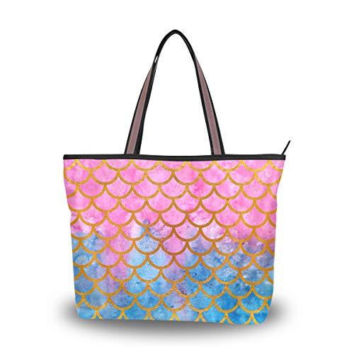 DXG1, Damen Tote-Tasche Color-1 15.75