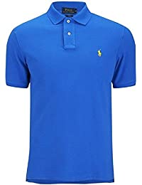 Polo Ralph Lauren SS CUST BIG PONY Men Polo Accessoires