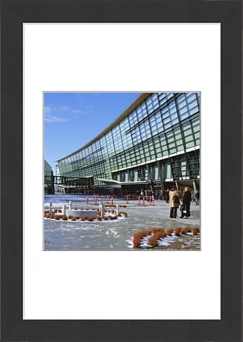 framed-print-of-headquarters-of-telenor