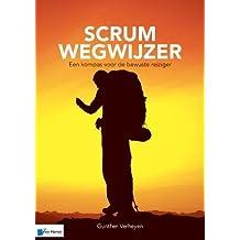 Scrum Wegwijzer: Een kompas voor de bewuste reiziger