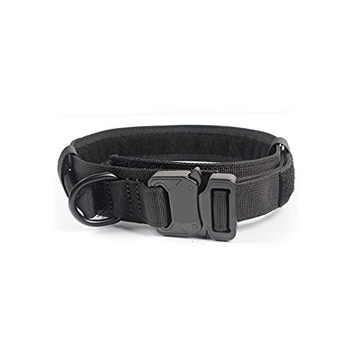yisibo-dog-collar-velcro-loop-adjustable-tactical-heavy-duty-metal-buckle-dog-collar-nylon-with-cont