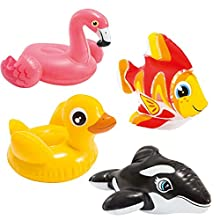 Intex 58590 - Assorted Animals, Assorted Colors, 1 piece
