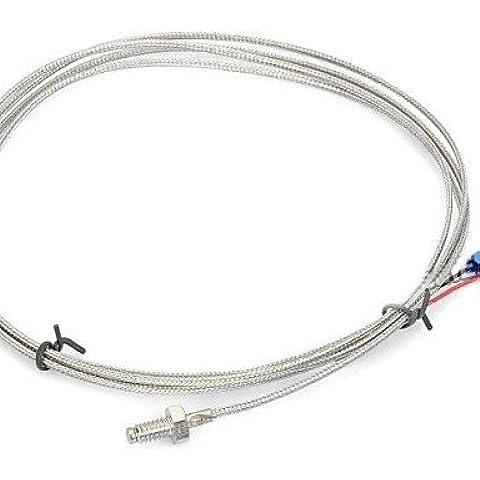 XMQC*sonda tipo K temperatura del cavo di