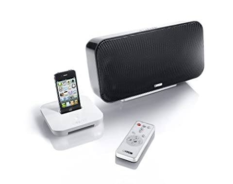 Canton Starter Pack your_Dock / your_Solo schnurlos Apple iPod/iPhone Docking station schwarz