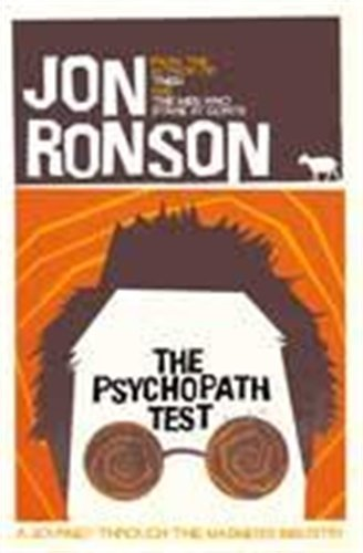 The Psychopath Test por Jon Ronson