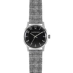 Uhr nur Zeit Damen Roccobarocco Classy Trendy Cod. rb0182