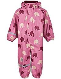 Celavi Regenanzug mit Elefanten