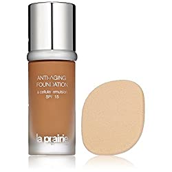 La Prairie Anti Aging Foundation SPF 15 by La Prairie 1.0 oz Foundation SPF 15- Shade 800